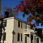 Colonial Colors by Tim Scullion