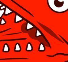 Toy Dino Sticker