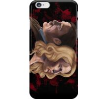 The Cannibal & The Bride iPhone Case/Skin
