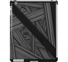 Lines #2 iPad Case/Skin