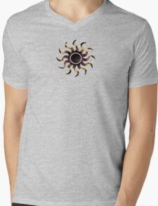 Gems - JUSTART © Mens V-Neck T-Shirt