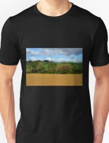 Tuscany landscapes  T-Shirt