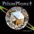 Prism Planet by EyeMagined
