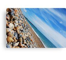 Brighton! Canvas Print