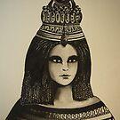 Cleopatra by Kamila  Krizova/Aitchison