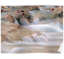 Bull Creek Flow Poster