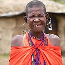 Masai Mara Beauty by amulya