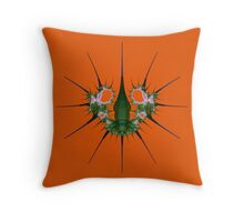 Babu Throw Pillow
