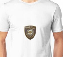 St Louis County Police Unisex T-Shirt