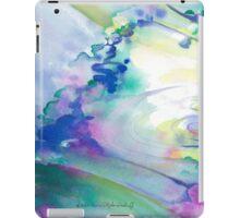 Spring Water iPad Case/Skin