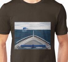 Surprise @ Sea Unisex T-Shirt