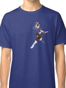 Chin-Li - Street Fighter - Minimalist Classic T-Shirt