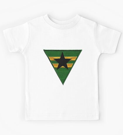 Firefly: Browncoat Logo (Patch) Kids Tee