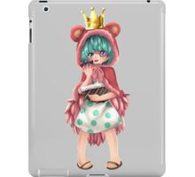 one piece doflamingo sugar anime manga shirt iPad Case/Skin
