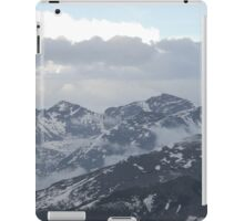 Cloudy iPad Case/Skin