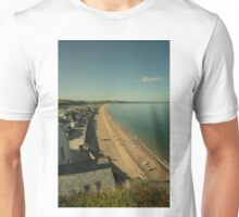 Torcross Beach  Unisex T-Shirt