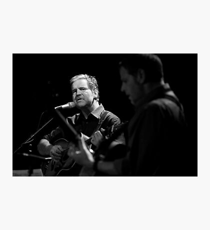 Lloyd Cole Photographic Print