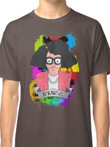 Tina Belcher  Working girl Classic T-Shirt