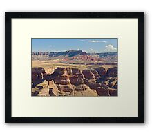 Grand Canyon 19 Framed Print