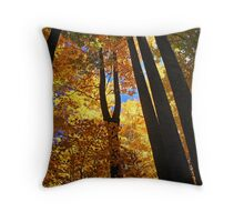 ~stand tall~ Throw Pillow