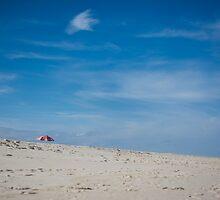 Beach  by Jennifer Kutzleb