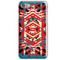 Nu One Two Alternative iPhone Case/Skin