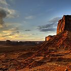 Monument Valley by Heather Prince ( Hartkamp )