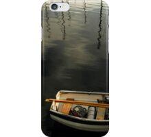 Rowboat iPhone Case/Skin