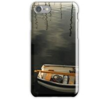 Rowboat iPhone Case/Skin