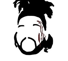 The Weeknd - The Hills Cartoon  by YungFly