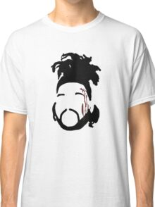 The Weeknd - The Hills Cartoon  Classic T-Shirt