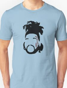 The Weeknd - The Hills Cartoon  T-Shirt