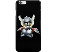 Star Wars - Stormtrooper - Thor iPhone Case/Skin