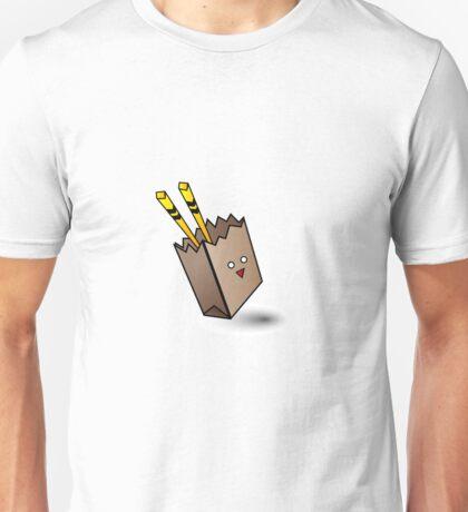 Chopstick Bag Unisex T-Shirt