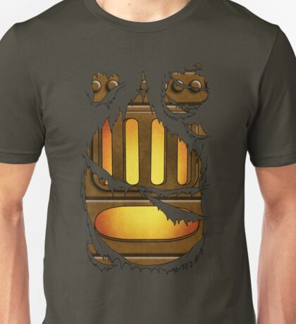 Powered by Steam Unisex T-Shirt