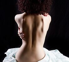Dancer's back by Robert Sleeper Photography