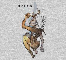 Dreaming by AlexKujawa
