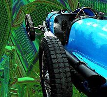 Vintage Racer 2 by scat53