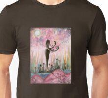 Eerie Unisex T-Shirt