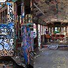 Urban Boardroom by chasingsooz