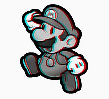 3D Mario Unisex T-Shirt