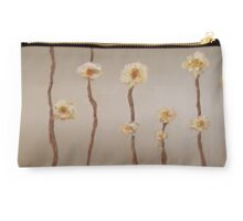 Vine Abstract by Allan Maticic Studio Pouch