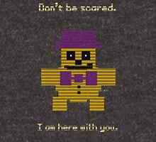 I am here with you Zipped Hoodie