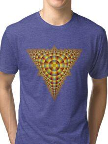 Pyramid Tri-blend T-Shirt