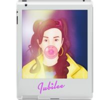 Jubilee iPad Case/Skin
