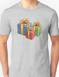 Presents for All. Unisex T-Shirt