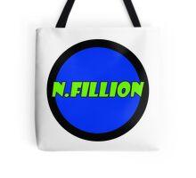N.Fillion Tote Bag