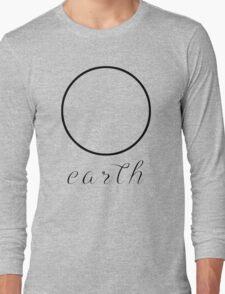 Marukaite Chikyuu Long Sleeve T-Shirt