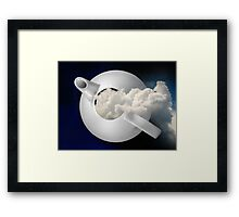 Collaboration Wanted (Please read description) Framed Print