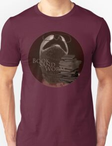 Book Sand Worm T-Shirt